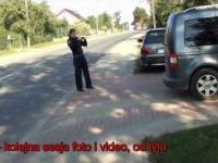 Jak działa polska Straż Miejska?