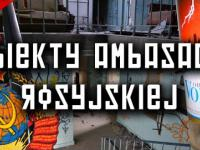 Obiekty ambasady rosyjskiej na al. Szucha 17 - Urbex History