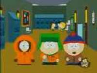 South Park- Ginger Kids