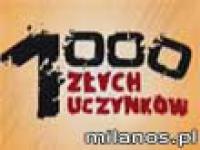 1000 Złych Uczynków - odcinek 1