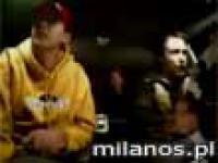 Scare Tactics - Bestia z klatki -  Haloween Special