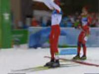 Fantastyczna Kowalczyk, mamy złoty medal!
