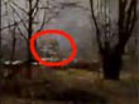 Zagadka filmu ze strzałami przy samolocie prezydenckim rozwiązana