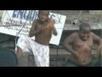 Taniec dzieci z Nigerii