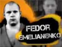 Fedor Emelianenko - Człowiek