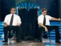 Kabaret Młodych Panów - Na pokładzie rządowego samolotu