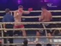 Greatest Knockouts K1