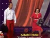 Kabaret Hrabi - Kobieta i mężczyzna