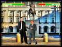 Wybory 2010 w stylu Mortal Combat
