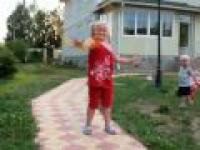 Najmłodszy ninja na świecie