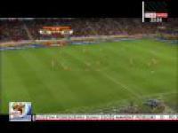 Urugwaj - Holandia [skrót meczu]