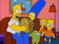 Urugwaj według Homera Simspona