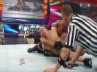 John Cena vs Batista - Over the limit