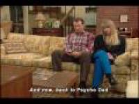 Psycho Dad - intro ulubionego serialu Ala Bundiego