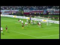 Polska - Kamerun (0:3) Skrót Meczu (HQ 480p)