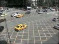 Wypadek w Bukareszcie