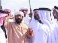 Arabska pieśń wojenna