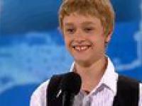Mam talent 3 - odcinek 3 - Damian Skoczyk