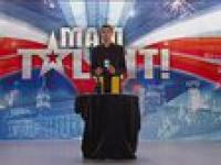 Mam talent 3 - odcinek 3 - Tomek Kabis - procentujący iluzjonista