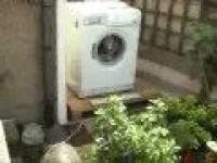 Sposób na dobicie pralki
