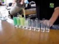 Tęczowy Drink