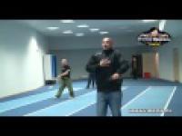 U1 Bator TV - 14 Gala KSW w Łodzi