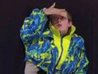 Mam talent 3 - odcinek 5 - Kabaret Funky - Mały wielki człowiek