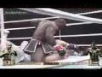 Najlepsze nokauty w MMA i UFC (część 8)