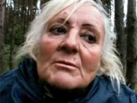 Pani Barbara - ciulowy las
