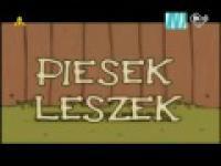 Piesek Leszek - Tajemnica Smutku