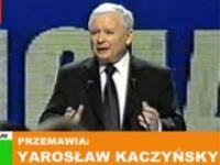 Yarosław Kaczyńsky - Piosenka o manipulacji