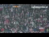 Polska - Wybrzeże Kości Słoniowej 3-1