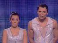 Mam Talent - finał - Ania i Jacek