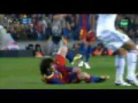 Wielkie Gran Derbi 29/11/10 Barca 5 - 0 Real !!!