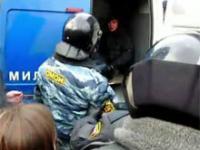Oszałamiająca skuteczność rosyjskiej milicji