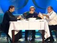 Ani Mru Mru - Ojcowski obiad