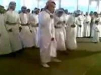 Arabskie wesele Americano Style