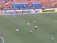 Piękny gol Roberto Carlosa
