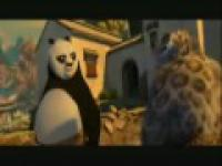 Parodia Gruby & Wacho Kung Fu Panda - Alkocholowy Kompan