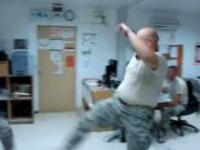 Testowanie pancerza wojskowego