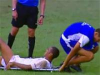 Najgorszy piłkarski scenariusz Świata