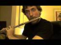 Beatbox na flecie idealny na nudę