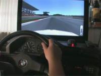 Poczuj się jak kierowca wyścigowy