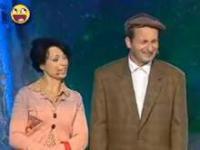 Kabaret Moralnego Niepokoju - Wieś (Rodzicie)