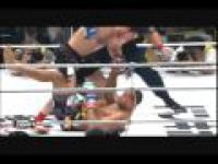 Ekstremalne Knockouty MMA