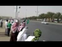 Eskorta króla Abdullaha