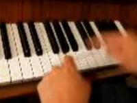 Tak się gra na pianinie