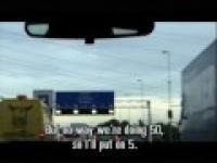 Hacker Max włamał się na Panel Autobahna