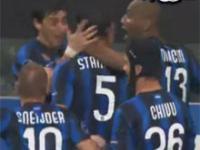 Piękny gol Stankovica dla Interu z 30 metrów