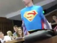 Porażka Supermana